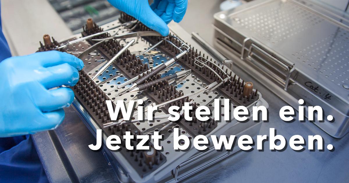 FB-Querformat-Stellenanzeige-Sterilisationsassistent